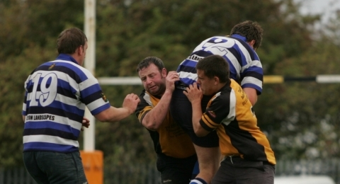 Leeds Corinthians RUFC banner image 9