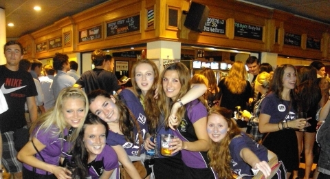 University of Manchester Women's Lacrosse Club banner image 2