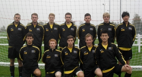 Sheffield University Football banner image 3