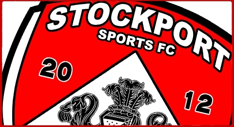 Stockport Sports FC - The Saxons banner image 2