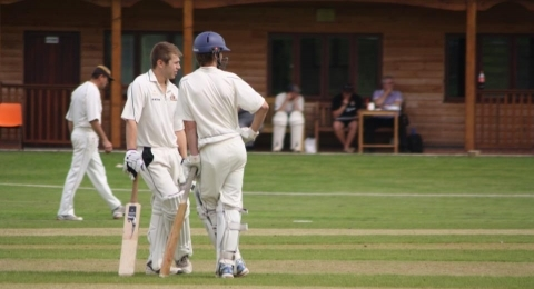 Frankton Cricket Club banner image 3