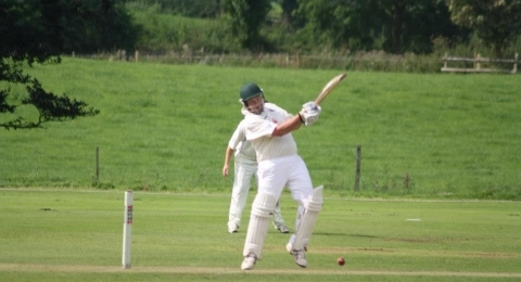 Frankton Cricket Club banner image 8