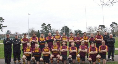 Abergavenny RFC banner image 3