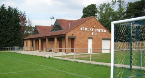 ARDLEY UNITED FOOTBALL CLUB banner image 3
