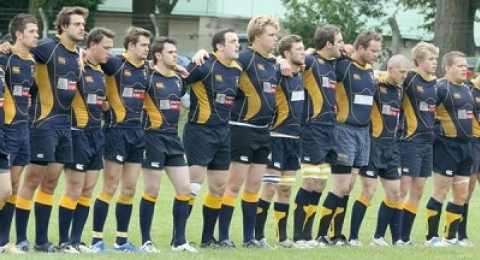 Sevenoaks Rugby Club banner image 2