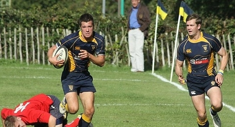 Sevenoaks Rugby Club banner image 3
