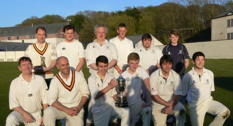 Egremont Cricket Club banner image 3
