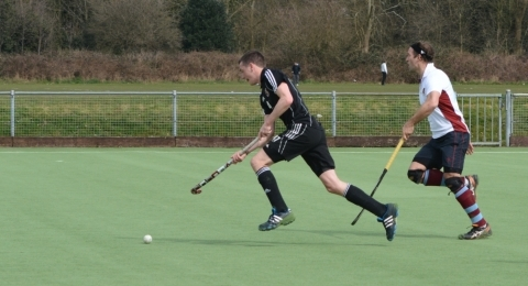 London Edwardians Hockey Club banner image 4