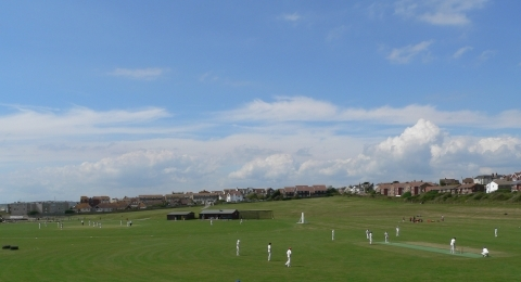 Seaford Cricket Club banner image 1