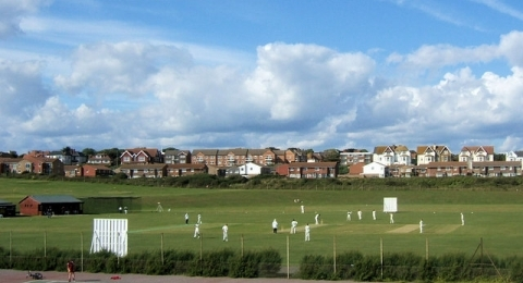 Seaford Cricket Club banner image 4