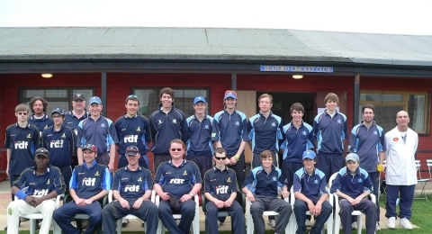 Seaford Cricket Club banner image 3