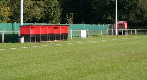 Sandhurst Town Football Club banner image 5