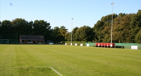 Sandhurst Town Football Club banner image 6