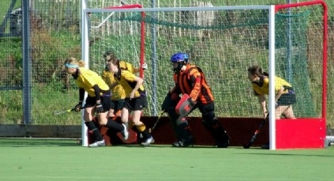 Keswick Hockey Club banner image 2