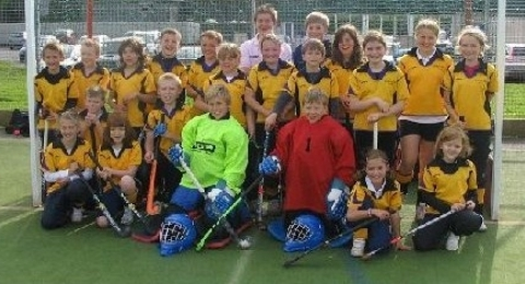 Keswick Hockey Club banner image 7