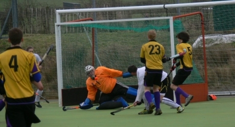 Keswick Hockey Club banner image 6