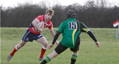 Southampton Rugby Club banner image 8