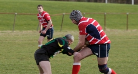 Southampton Rugby Club banner image 1