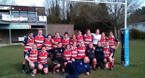 Southampton Rugby Club banner image 9