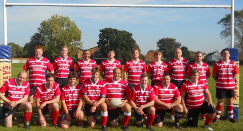 Southampton Rugby Club banner image 5