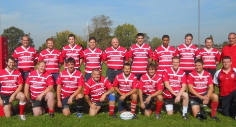 Southampton Rugby Club banner image 10