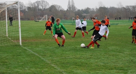Chichester City Colts banner image 5