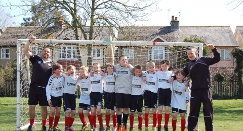 Chichester City Colts banner image 3