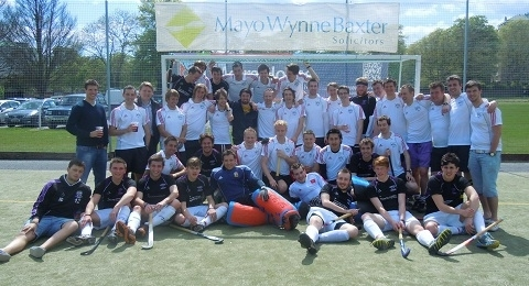 University of Brighton HC Old Boys banner image 5