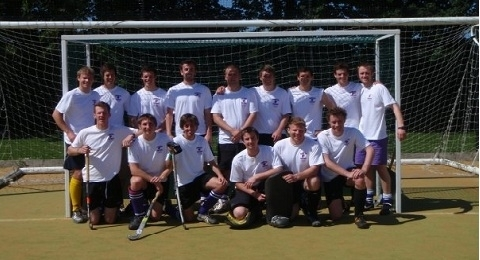 University of Brighton HC Old Boys banner image 1