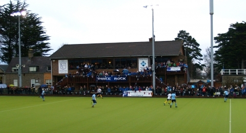 Three Rock Rovers Hockey Club banner image 2