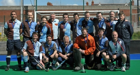 Three Rock Rovers Hockey Club banner image 4