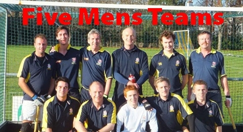 Eastbourne Hockey Club banner image 6