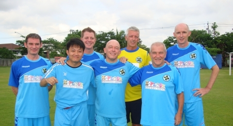 X-plode Football Club Hua Hin banner image 1
