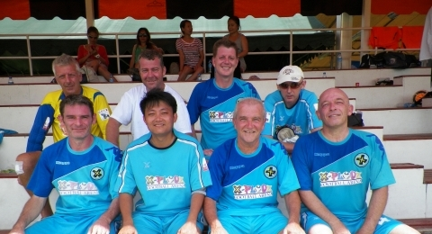 X-plode Football Club Hua Hin banner image 4