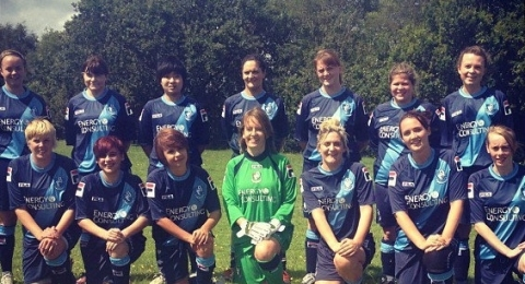 AFC Bournemouth Ladies banner image 10