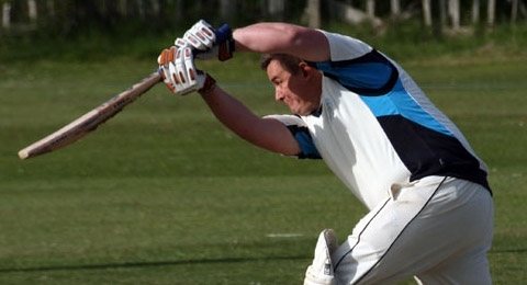 Drumpellier Cricket Club banner image 3