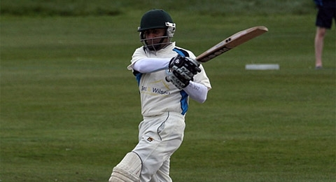 Drumpellier Cricket Club banner image 5