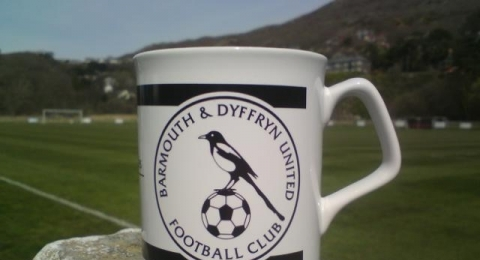 Barmouth & Dyffryn United FC banner image 8