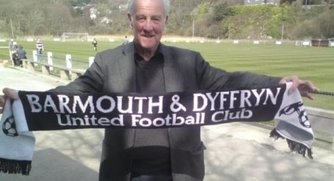 Barmouth & Dyffryn United FC banner image 1