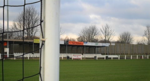 Brighouse Town FC banner image 10