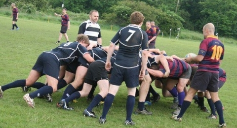 Caledonian Thebans RFC banner image 5