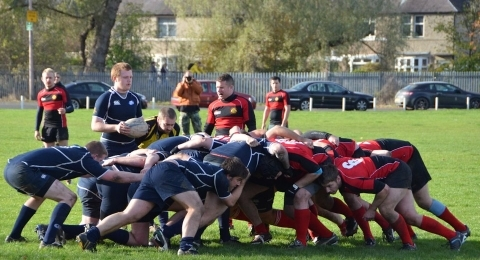 Caledonian Thebans RFC banner image 4
