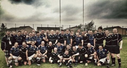 Caledonian Thebans RFC banner image 3