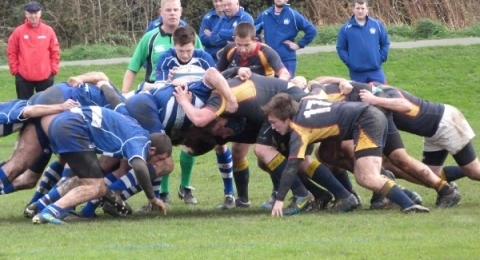 Queensferry RFC banner image 1