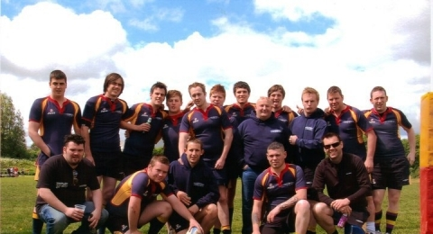 Queensferry RFC banner image 2