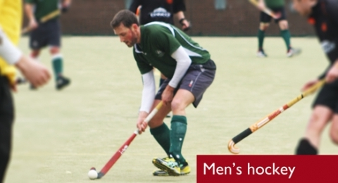 Marlborough Hockey Club banner image 2