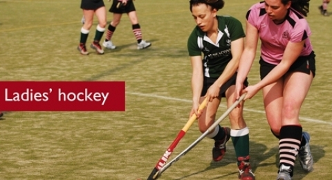 Marlborough Hockey Club banner image 1
