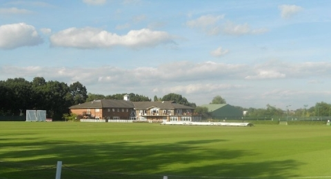 Wimbledon Cricket Club banner image 3