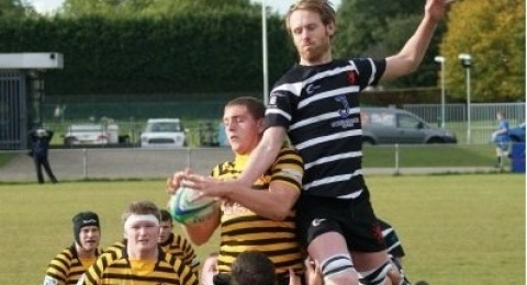 Orrell Rugby Union banner image 2