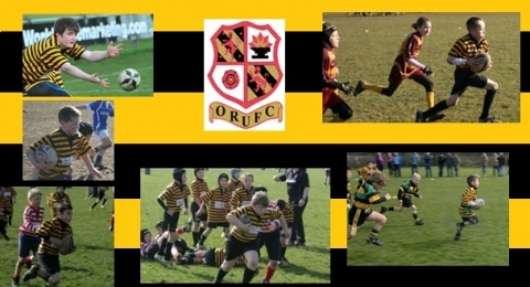 Orrell Rugby Union banner image 5